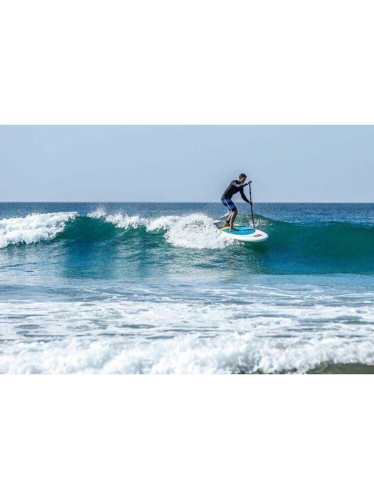 Red Paddle Co tiesus (surf) saitas