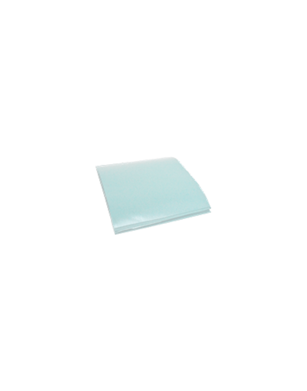 Baltos spalvos PVC medžiagos lopas