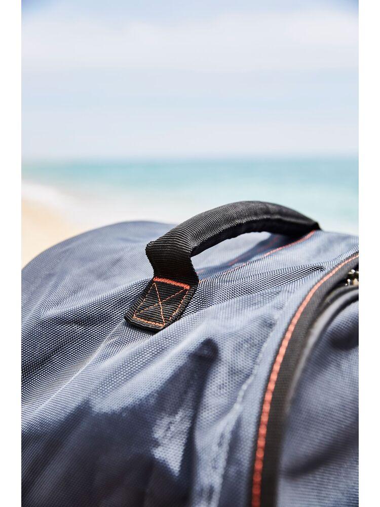 Red Paddle Co irklentės kuprinė - lagaminas