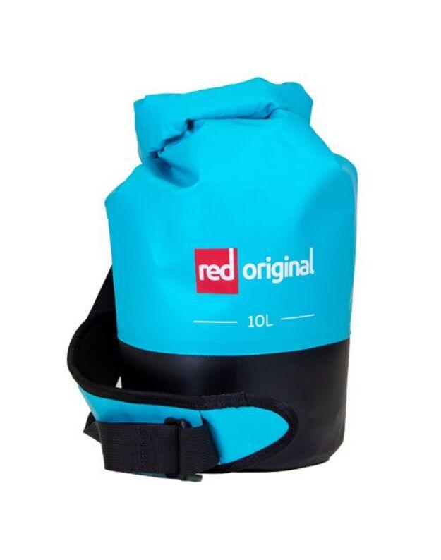RED Original vandeniui atsparus krepšys (10L) - Melynas