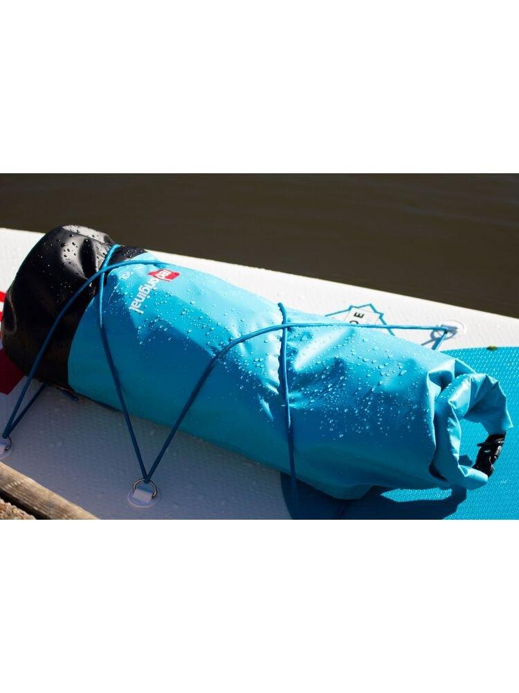 RED Original vandeniui atsparus krepšys (60L) - Melynas