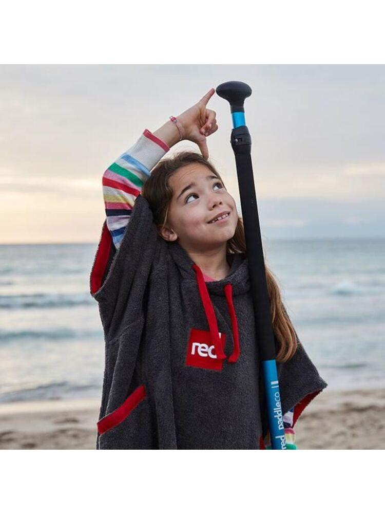 RED Original vaikiškas pončas - rankšluostis