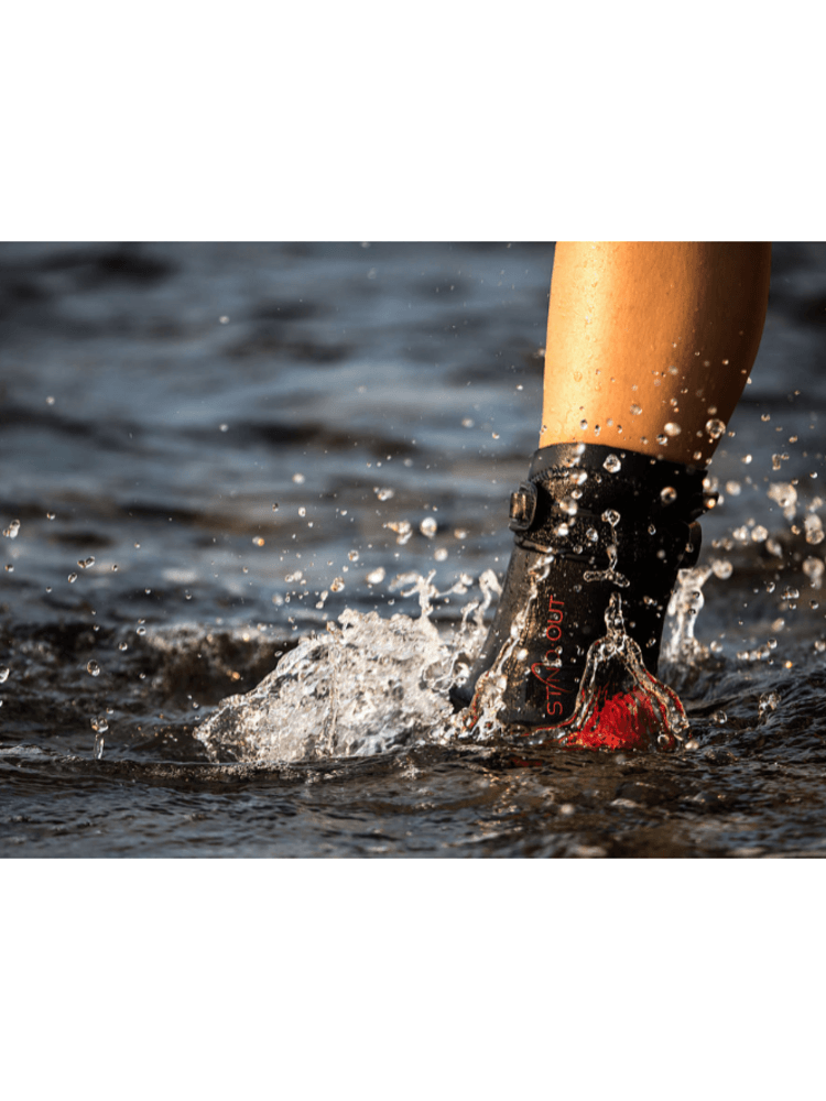 Standout neopreniniai batai su pašiltinimu